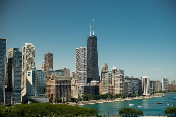 Chicago_in_summer