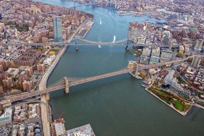 FlyNYON Bridges