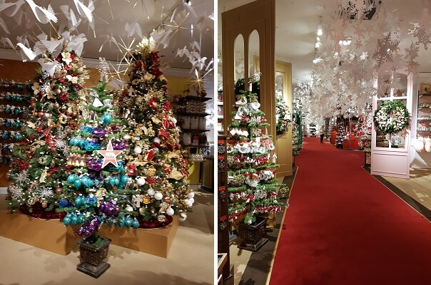 Macys Christmas