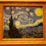 Van Gough the Starry Night