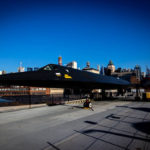 a-12 Blackbird Intrepid