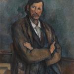 Paul Cezanne Guggenheim Museum