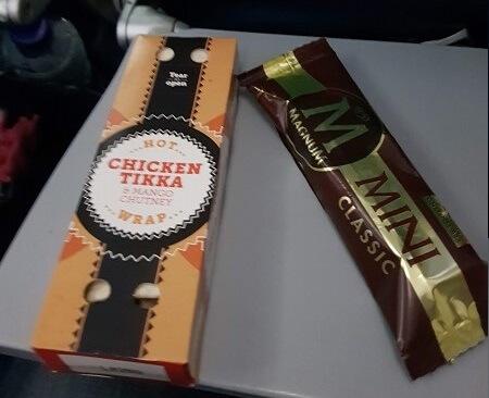 Delta Snack