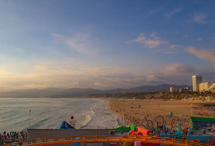 Best Things To Do In Santa Monica, California