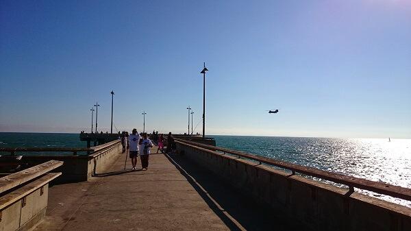 Venice Fishing Pier