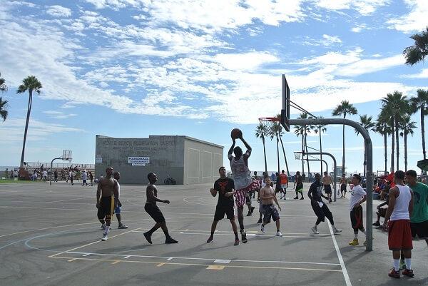 Venice Beach Recreation