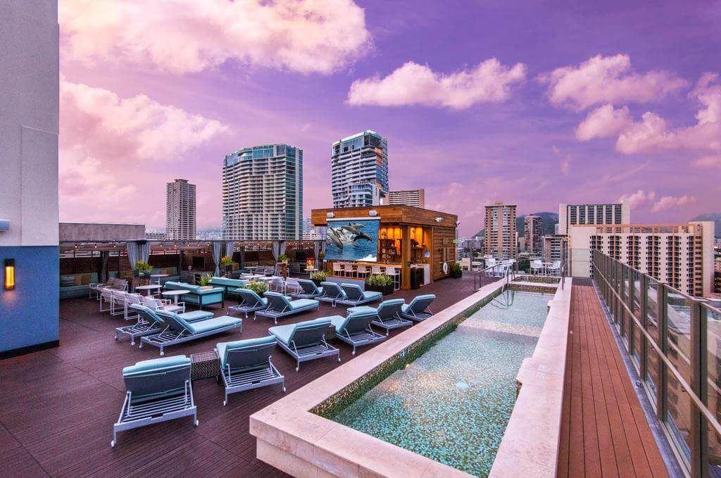 The Hokulani Waikiki by Hilton