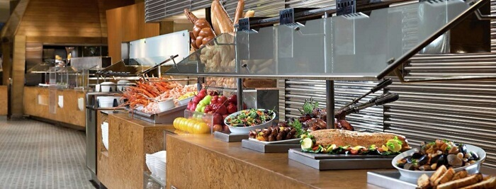 Admirable What Is The Best Buffet In Las Vegas Top 10 Buffets In Las Home Remodeling Inspirations Genioncuboardxyz