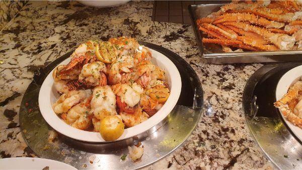 sterling Brunch Lobster!