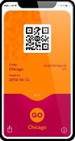 Chicago Pass Mobile