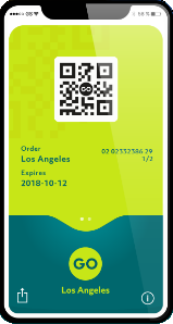 Go Los Angeles Mobile