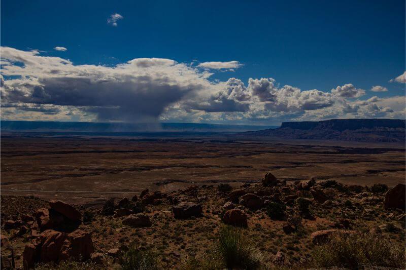 Road Trip across Arizona