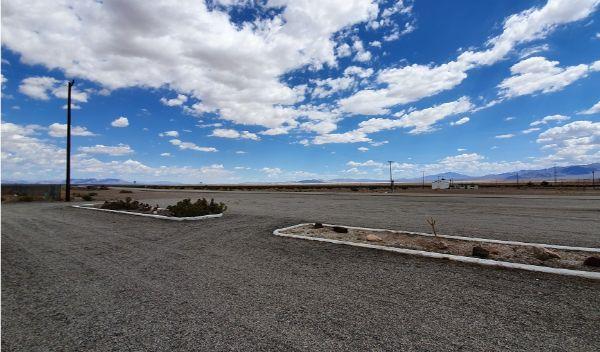 Desolate Amboy