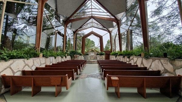 WayFairer Chapel