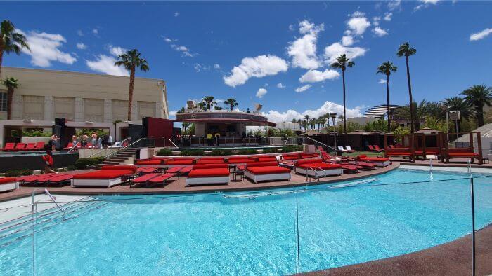 Las Vegas Pool Opening Dates?