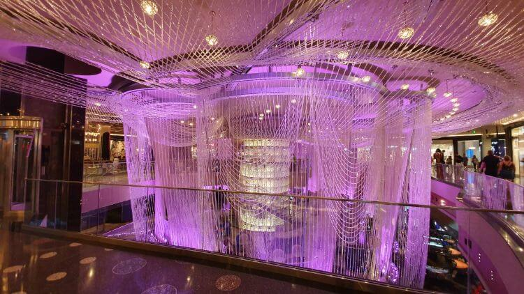 Cosmopolitan lobby