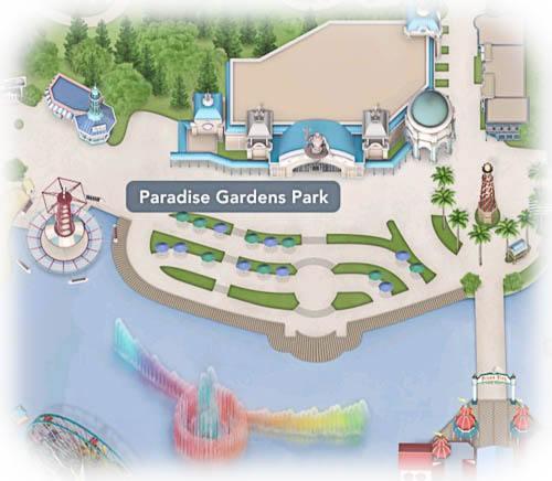 DCA Paradise Gardens Park