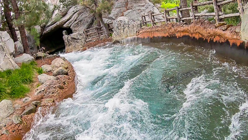 Grizzly River Run Review