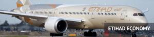 Etihad 787-10 Economy Review