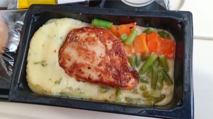 Etihad Meal Economy Chicken