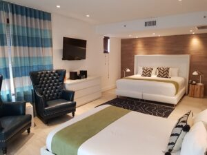 South Beach Hotel - The Chesterfield
