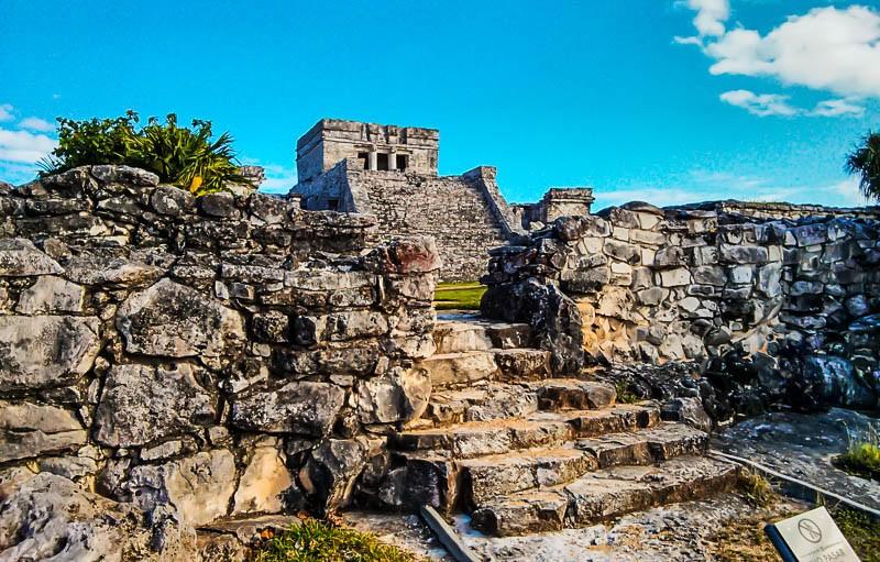 Go Cancun Pass Tulum Ruins