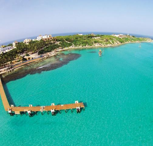 Go Cancun Pass Garrafom