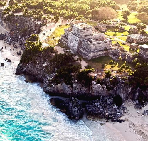 Go Cancun Pass Tulum