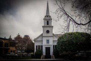 Warner Bros Lost Boys Church