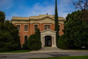 Warner Bros-Rydell High