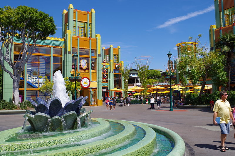 Best Disneyland Resort Restaurants