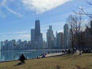 Gold Coast District Chicago