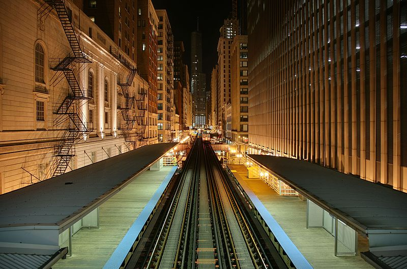 Getting Around Chicago on a Budget