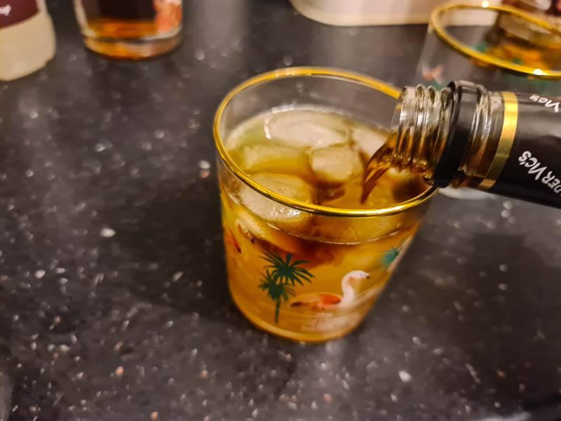Mai Tai Recipe Black Rum