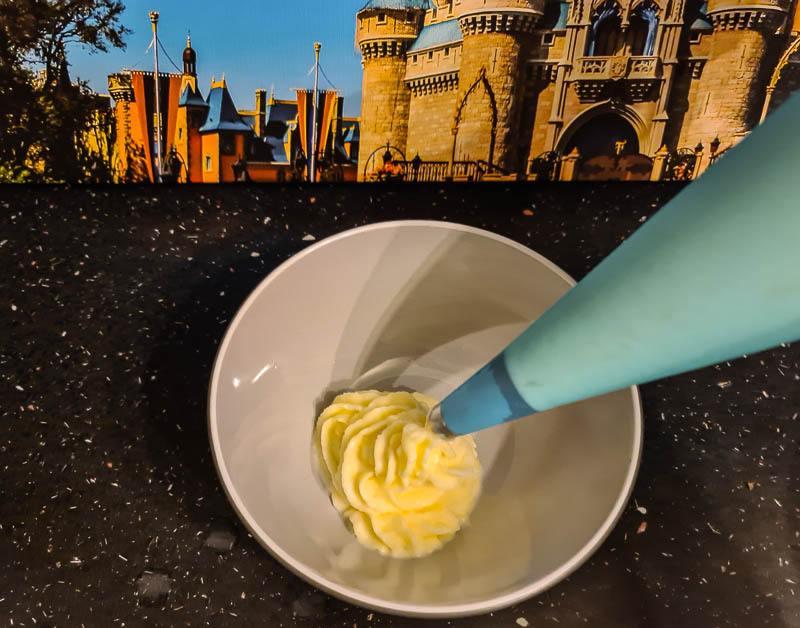Disney Dole Whip Recipe Swirl