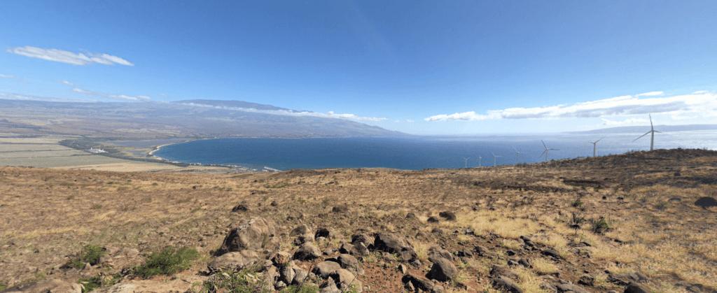 Lahaina Pali Trail
