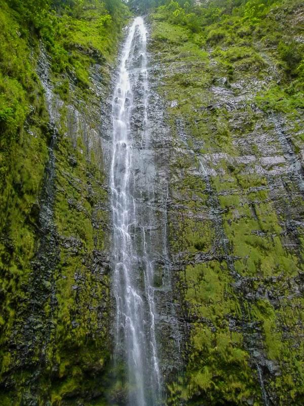 Waimoku Falls Pipiwai