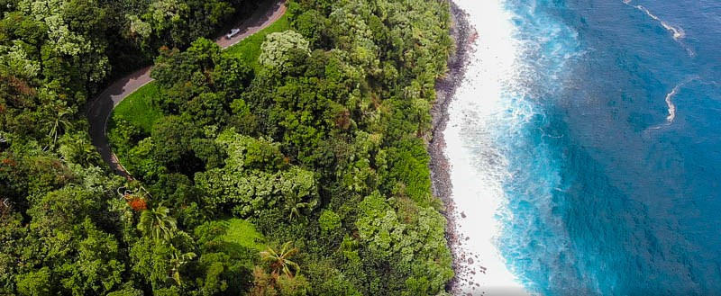 if the Road to Hana worth itl