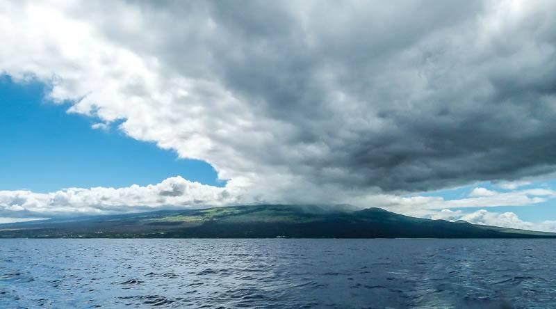 Haleakala Weather