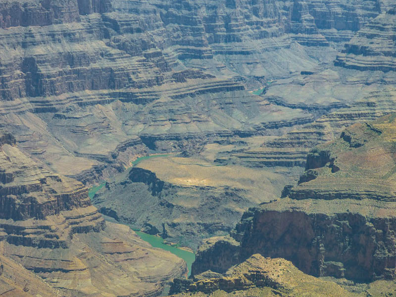 Flying Through The Grand Canyon - Hiring a Light Aircraft in Las Vegas
