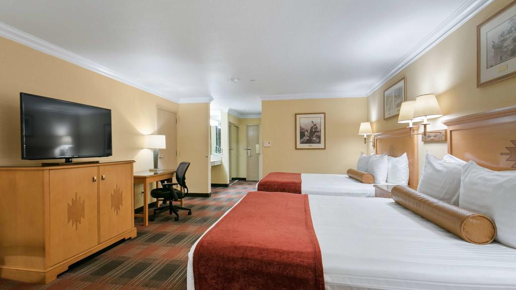 Best Western grand canyon
