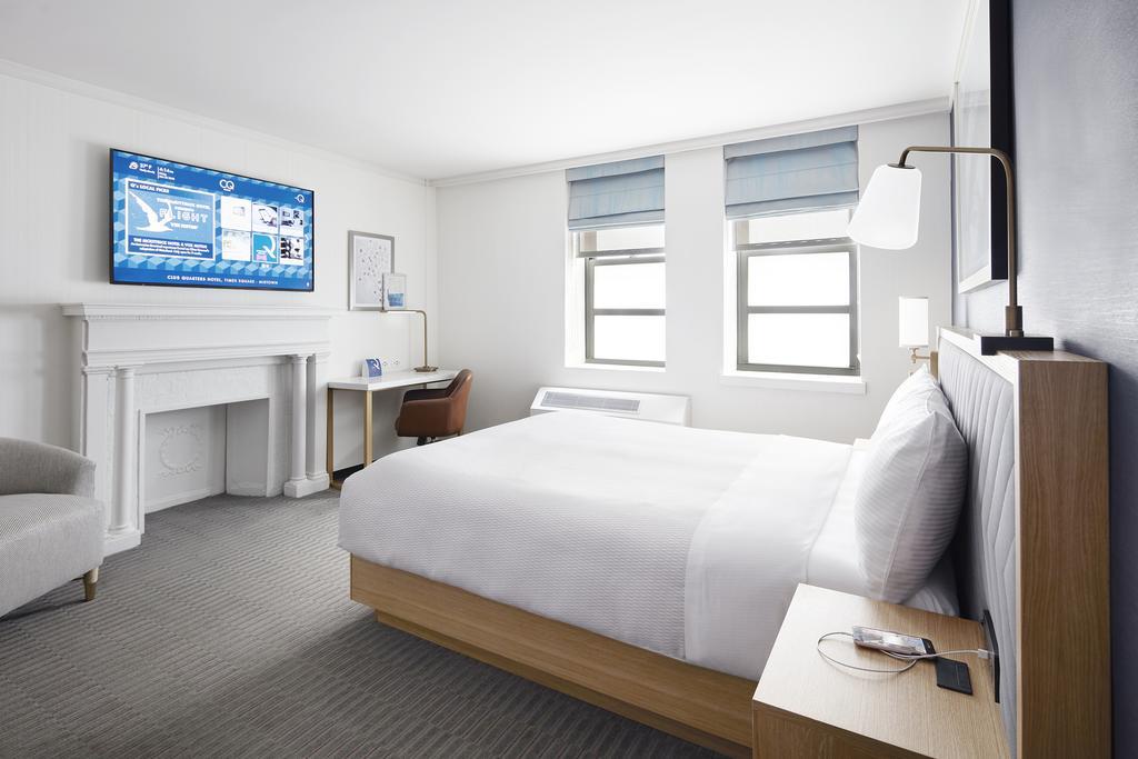 Club Quarters Hotel Times Square