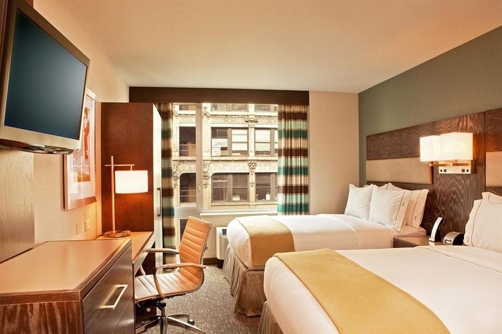 Holiday inn express Times square