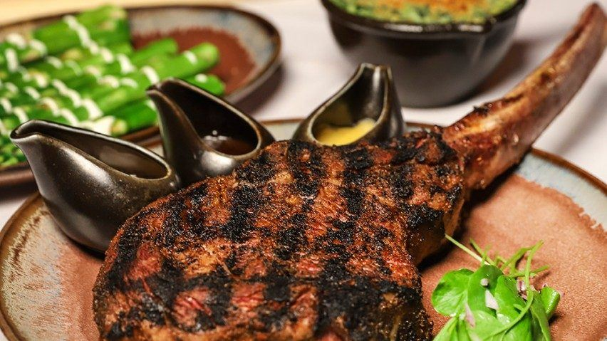 What Is The Best Steakhouse In Las Vegas