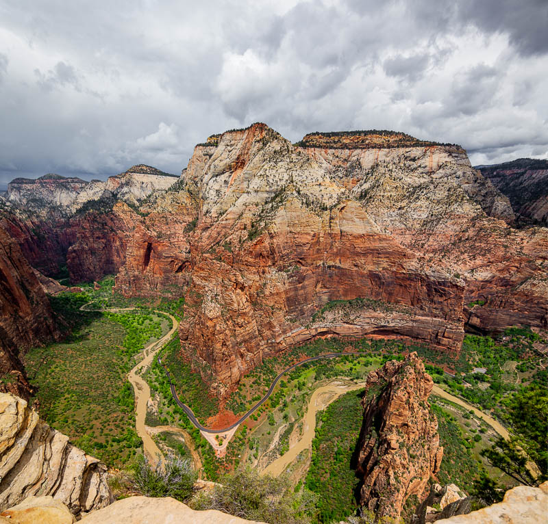 10 Best Hiking Trails In Zion National Park
