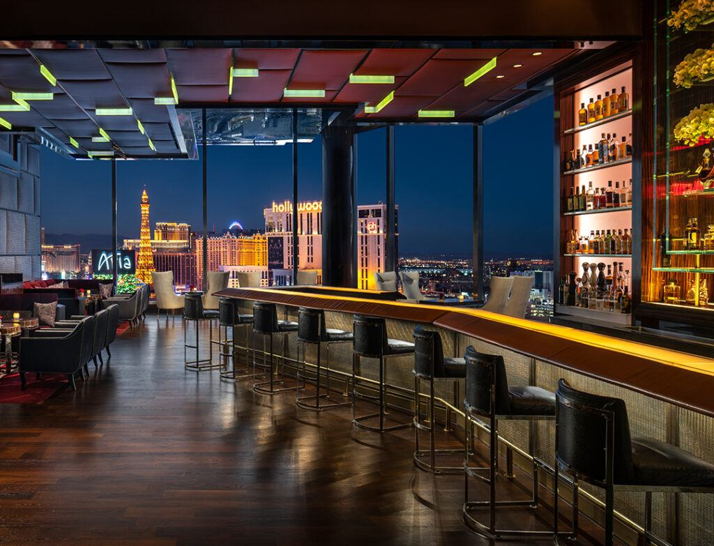 Waldorf Astoria Skybar