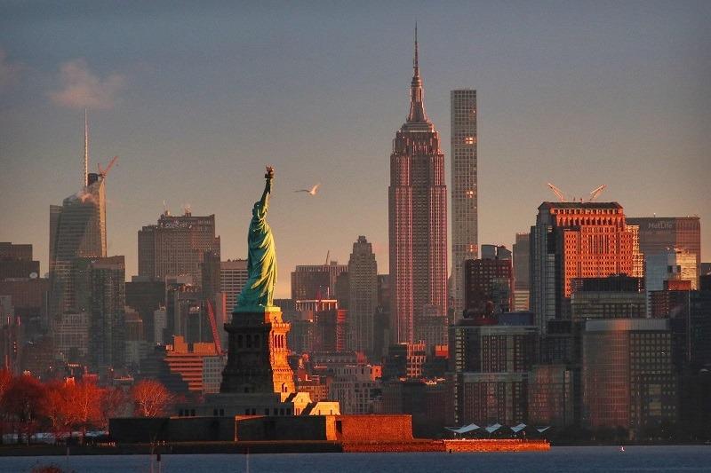 Liberty Empire