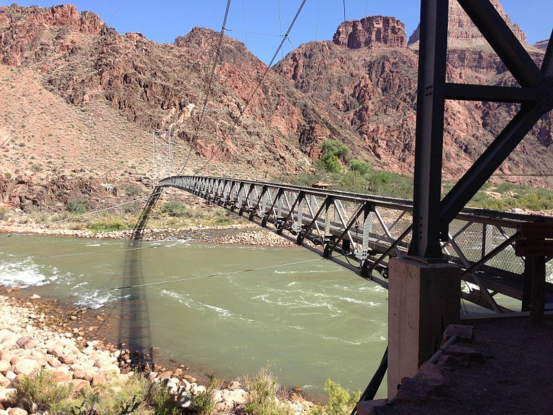Silver_Bridge over Colorado River