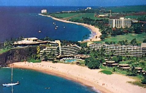 Airport Beach, West Maui, Hawaii