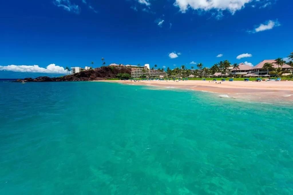 Kaanapali Beach Guide, West Maui, Hawaii
